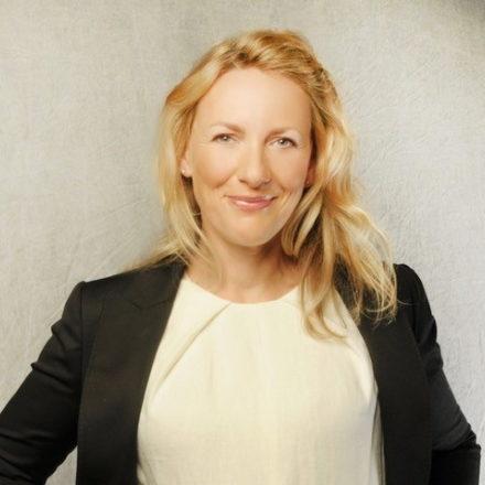 Jane Dalton, Groundswell Innovation