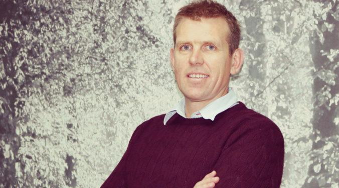 Michael Lough, Blue Wren