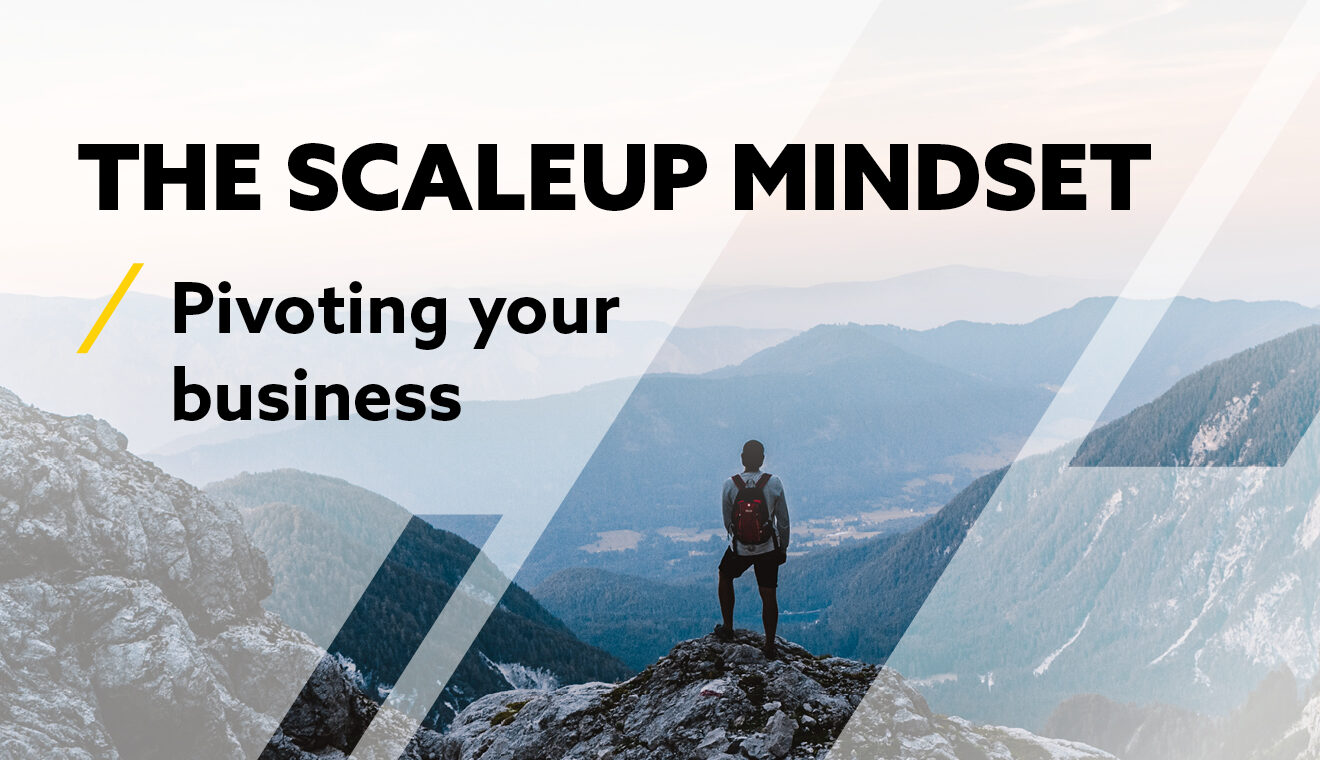 Scaleup Mindset KPMG