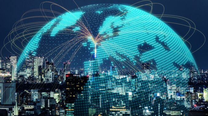 The Department for International Trade (DIT)'s Internationalisation Fund