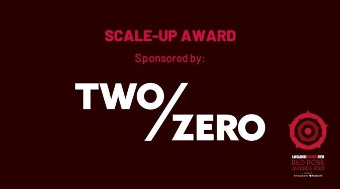 Businesses encouraged to make their mark and enter Two Zero sponsored Red Rose Awards 2021
